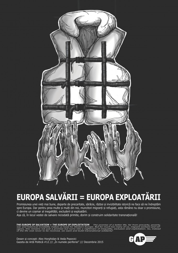 3_bogdan droma_GAP poster